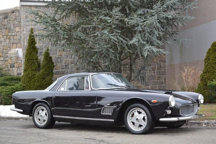 Maserati<br><span class='model'>3500 GT 1962</span>