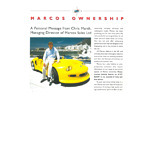 Marcos-Ownership
